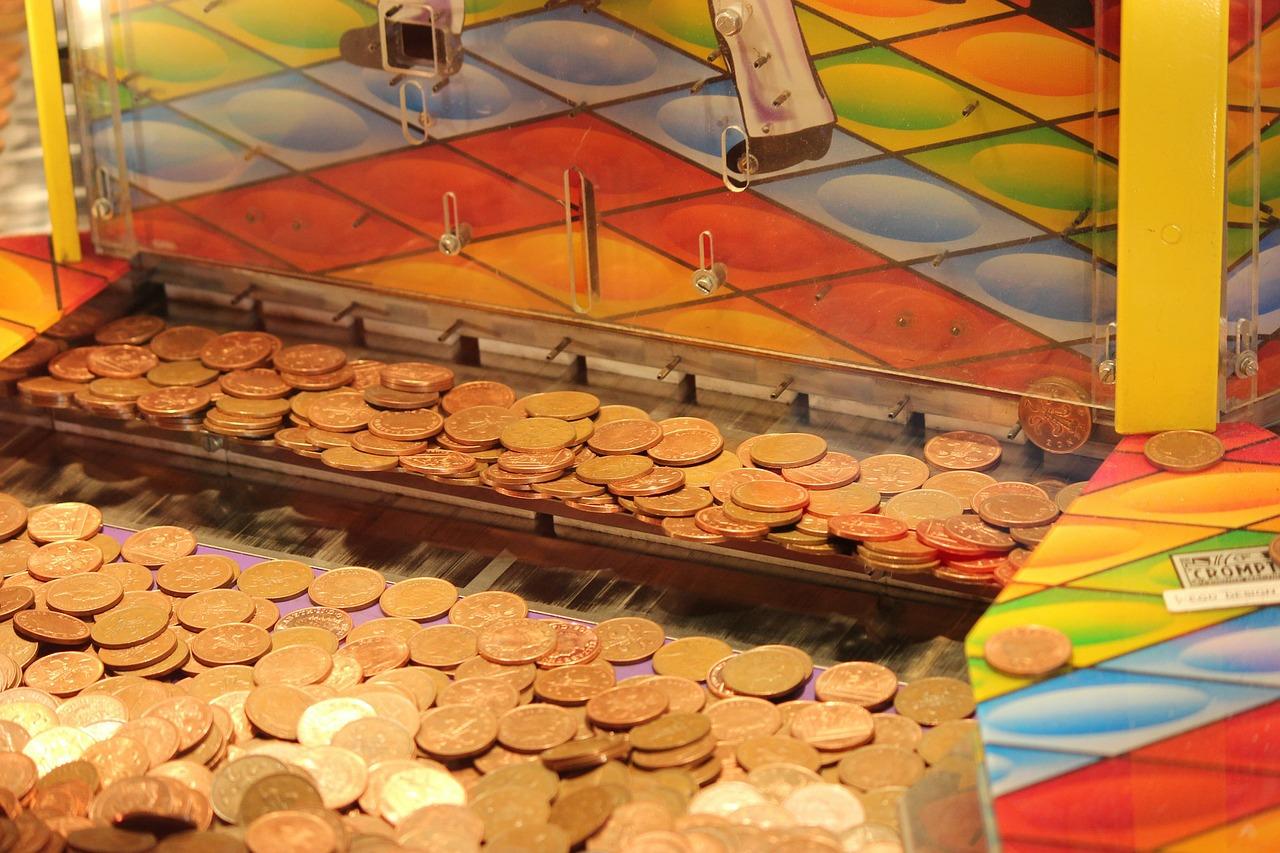Didžiausi kazino laimėjimai